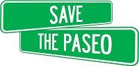 Save The Paseo